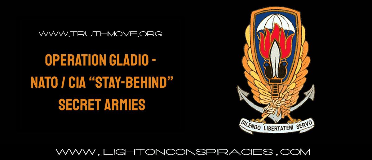 Image result for gladio