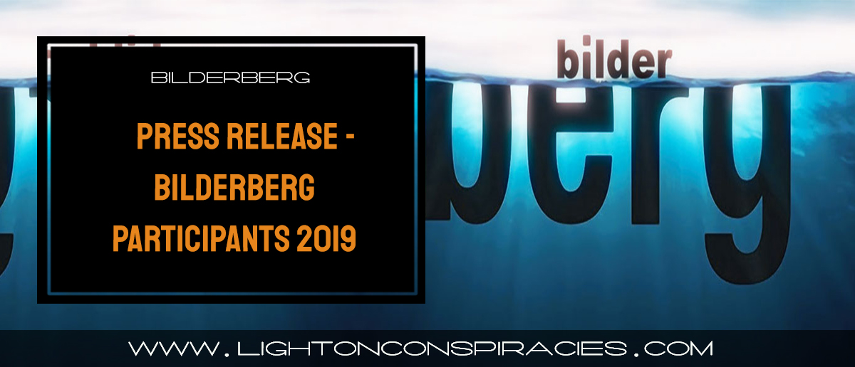 List of Bilderberg participants